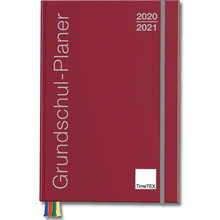 Grundschul-Planer 2020/21 TimeTEX *Aktion*