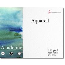 Hahnemühle Aquarell Akademie *Aktion*
