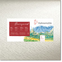 Hahnemühle Aquarell Postkartenblock