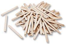 Holzstäbchen natur