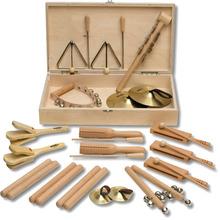 Instrumente Sets Goldon