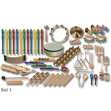 Instrumente Sets