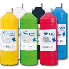 ivo haas Tempera-Set