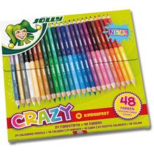 Jolly Supersticks Crazy