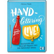 Kalligrafie & Handlettering