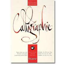 Kalligraphie-Papier A4