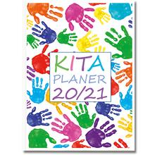 KITA-Planer 2020/21 s+w *Sale*
