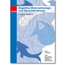 Kognitive Wahrnehmungs- und Sprachförderung