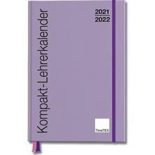 Kompakt-Lehrerkalender 2021/22 TimeTEX