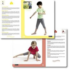 Konzentrations- und Yogaspiele