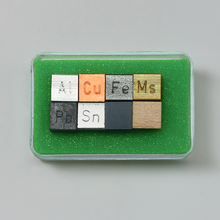Kubikzentimeter-Satz 8 Stk.