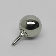 Kugel m.Steckerstift, D=30 mm