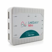 LabQuest Mini-Messwerterfassungssystem