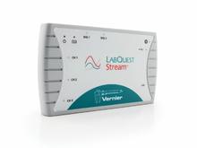 LabQuest Stream Wireless Interface