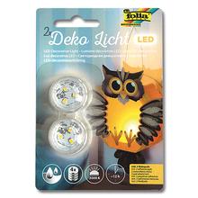 LED-Dekolicht, 10 Stk.