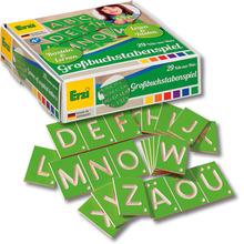 Lernspiel Buchstaben + Zahlen