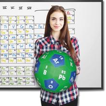 Lernspielball Periodensystem