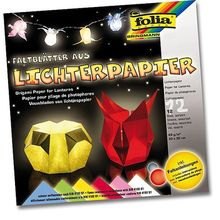 Lichterpapier 80 g