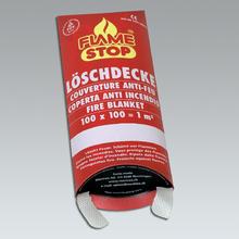 Löschdecke, 110/110 cm