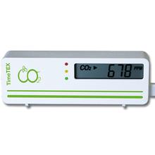 Luftgüte-Messer CO2 kompakt