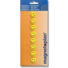 Magnete Smileys