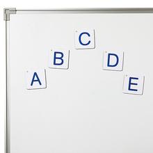 Magnetische Buchstaben/Zahlen