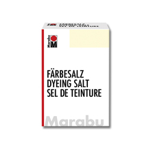 Marabu Färbesalz 1 kg