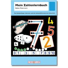 Mein Zahlenbuch – Mengen & Zahlen
