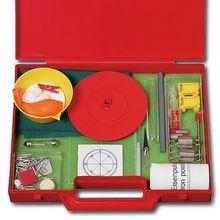 Mini-Box Magnetismus/Elektrostatik