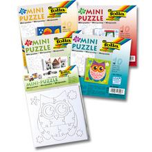 Mini-Puzzles