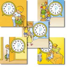 Mo entdeckt die Zeit *Sale*