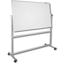 Mobile Whiteboards/Wendetafeln