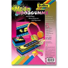 Moosgummi Neon *Sale*