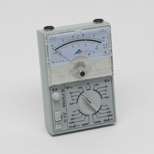 Multimeter Escola 30