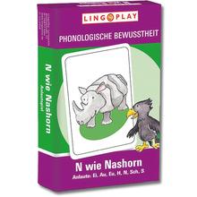 N wie Nashorn