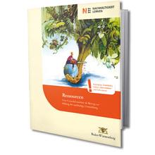 Nachhaltigkeit lernen: Ressourcen