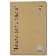 Natura-Schulplaner 2020/21 TimeTEX *Aktion*