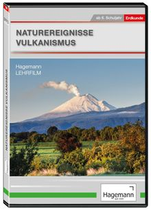 Naturereignisse: Vulkanismus