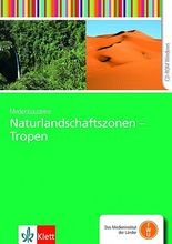 Naturlandschaften - Tropen, CD