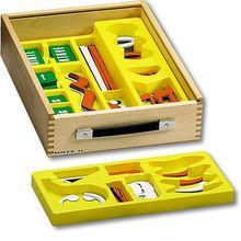 Notensatz in Box