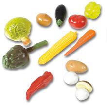 Obst- oder Gemüsesatz
