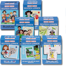 Paket 7 Verben-Spiele