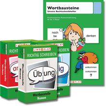 Paket Wortbaustelle