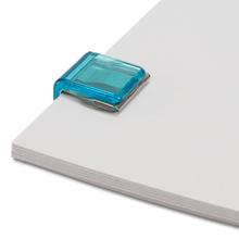 Papierstapel-Klammern