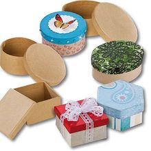 Pappboxen mini