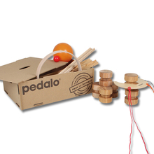Pedalo® Teamspiel-Box 1