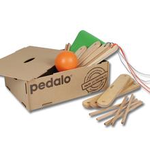 Pedalo® Teamspielbox 2