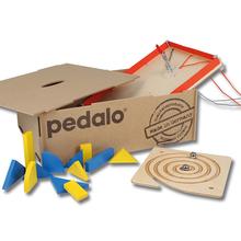 Pedalo® Teamspielbox 3