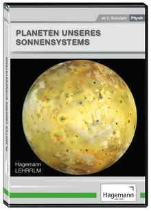 Planeten unseres Sonnensystems