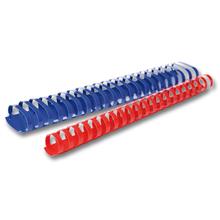 Plastikbinderücken rund